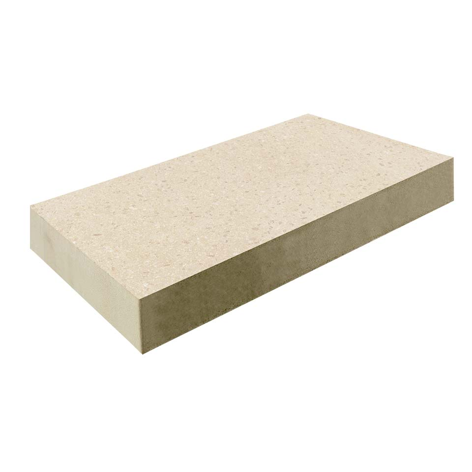 Pavé 5 cm Lavica Sand